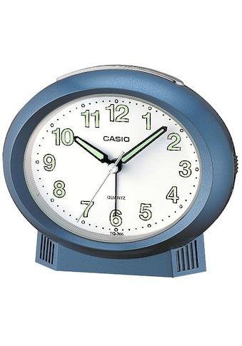 CASIO Quarzwecker »TQ-266-2EF« kaufen