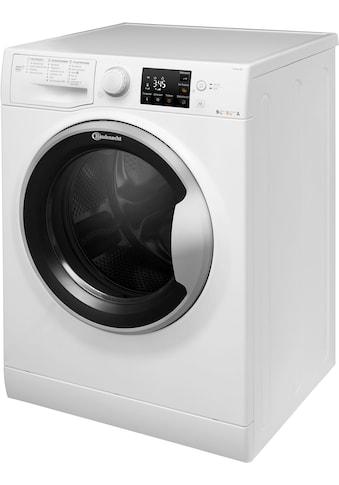 BAUKNECHT Waschtrockner WATK Sense 96G6 DE, 9 kg / 6 kg, 1600 U/Min kaufen