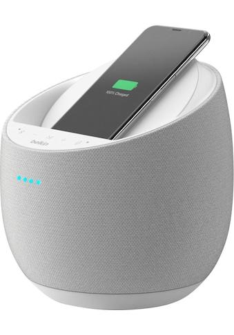 Belkin Smart Speaker »Soundform Elite«, Alexa-Sprachsteuerung kaufen