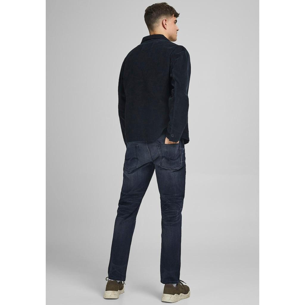 Jack & Jones Comfort-fit-Jeans »Mike«