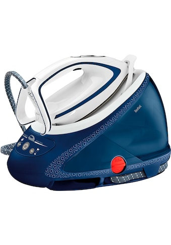Tefal Dampfbügelstation Pro Express Ultimate Care GV9580, 1900 ml Wassertank, 2830 Watt kaufen