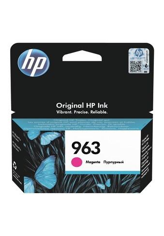 HP Tintenpatrone HP 963 magenta kaufen