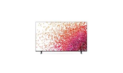 "LG LED-Fernseher »55NANO756PA«, 139 cm/55 "", 4K Ultra HD, Smart-TV kaufen"