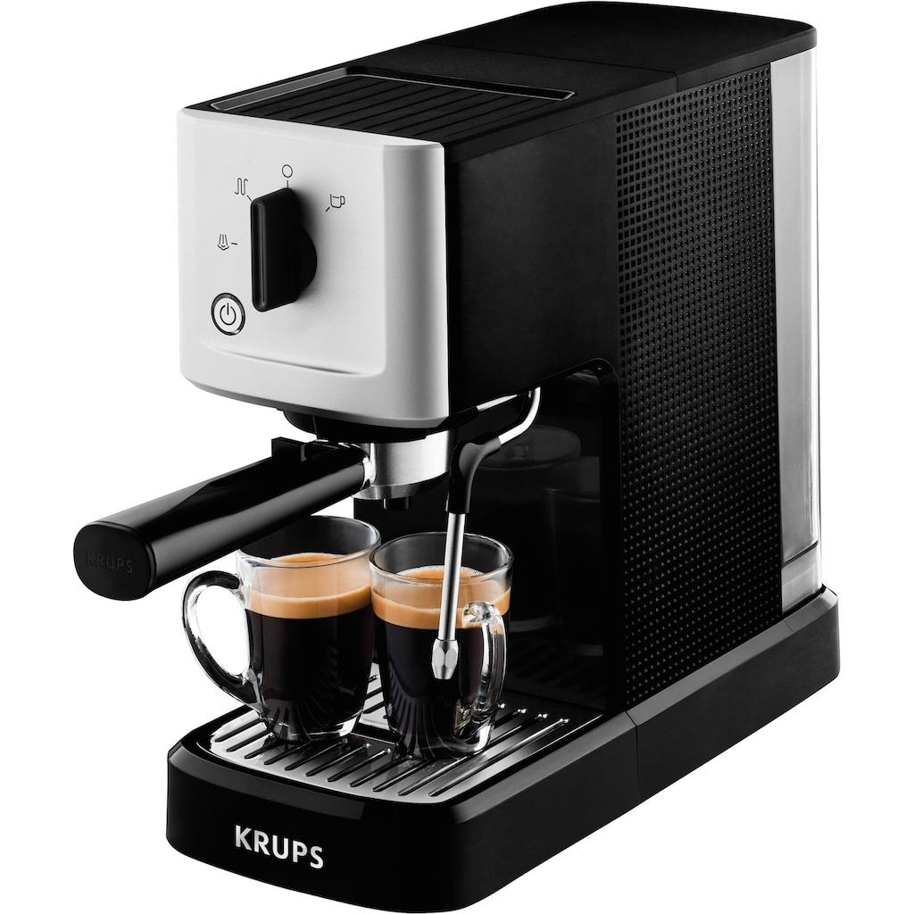 Krups Espressomaschine »XP3440«