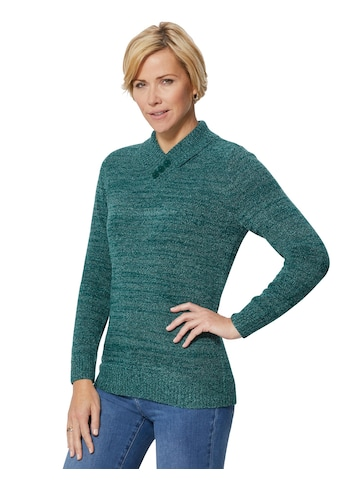 Classic Basics V-Ausschnitt-Pullover »Pullover« kaufen