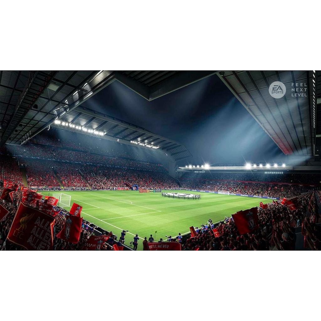 Electronic Arts Spiel »FIFA 21 Next Level Edition«, Xbox Series X