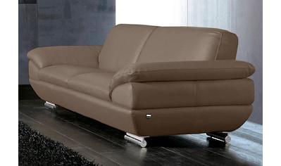 CALIA ITALIA 3-Sitzer »EST 269« kaufen