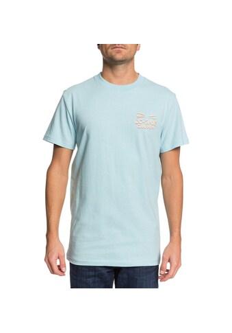 DC Shoes T - Shirt »Pleasure Palace« kaufen