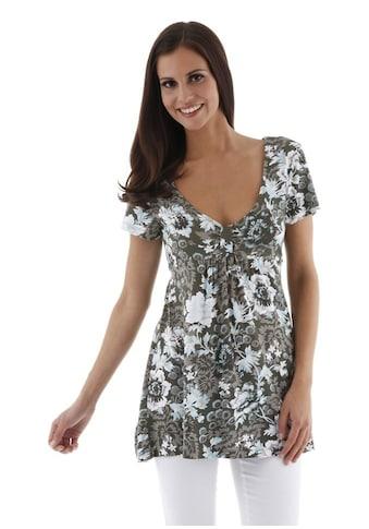 Aniston SELECTED Tunika, mit Raffung im Brustbereich kaufen