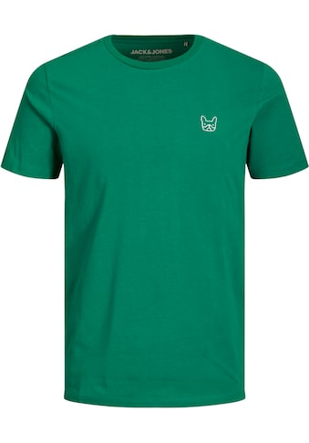 Jack & Jones T - Shirt »DENIM LOGO TEE« kaufen