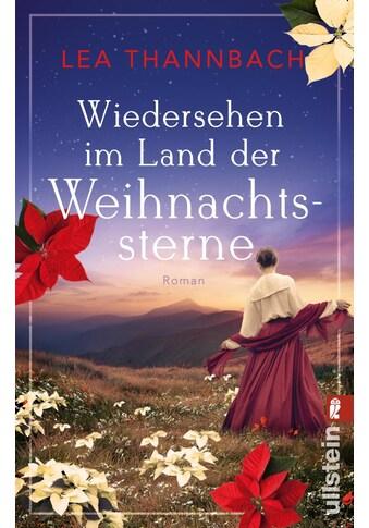 Buch »Wiedersehen im Land der Weihnachtssterne / Lea Thannbach« kaufen