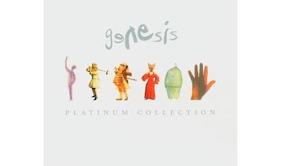 Musik-CD »Platinum Collection / Genesis« kaufen