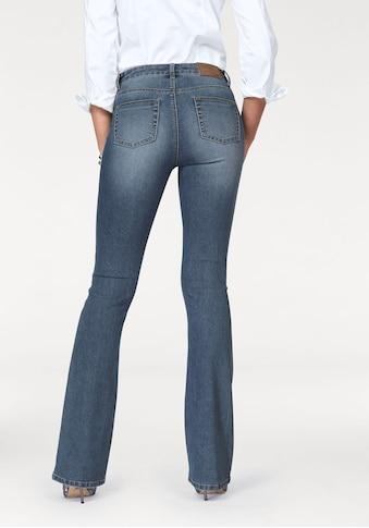 Arizona Bootcut - Jeans »Shaping« kaufen