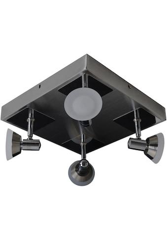 näve LED Deckenleuchte »Jericho«, LED-Board, 1 St., Warmweiß kaufen