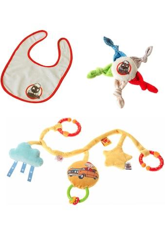 Heunec® Greifspielzeug »Sandmann, Pittiplatsch« kaufen