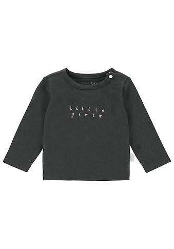 Noppies Langarmshirt »Chesapeake« kaufen
