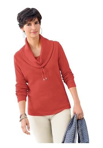 Casual Looks Shirt in angenehm weicher Qualität kaufen
