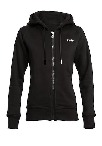 Winshape Trainingsjacke »Hoodie-Jacke J005«, Street Style kaufen