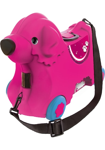 BIG Rutscher »BIG Bobby Trolley pink«, Made in Germany kaufen