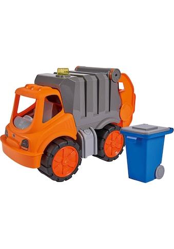 """BIG Spielzeug - Müllwagen """"BIG Power Worker Müllwagen"""" kaufen"""
