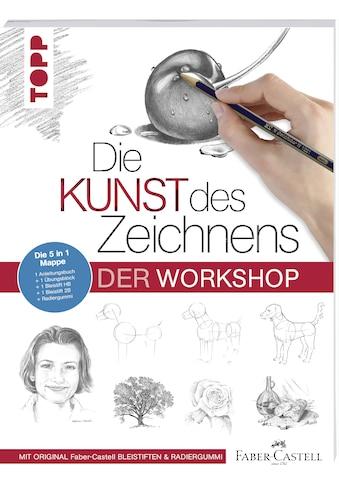 Buch »Die Kunst des Zeichnens - Der Workshop / DIVERSE« kaufen