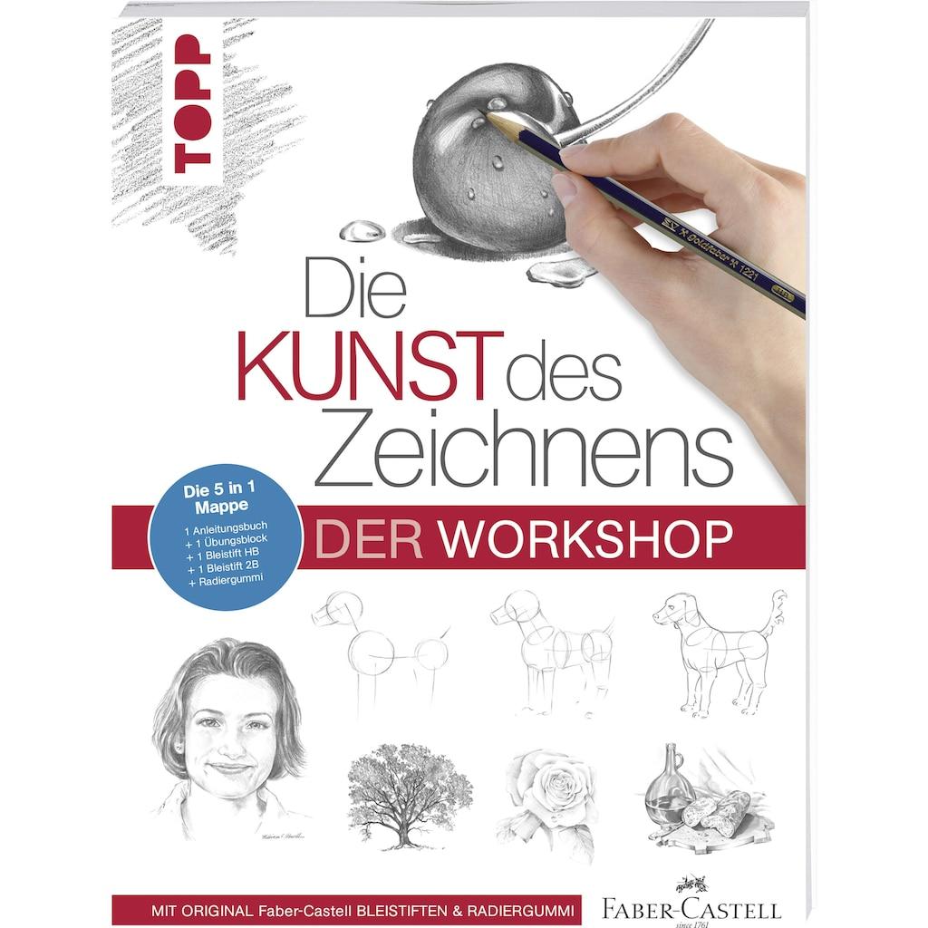 Buch »Die Kunst des Zeichnens - Der Workshop / DIVERSE«