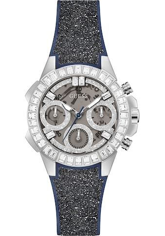 Guess Multifunktionsuhr »GW0313L1,BOMBSHELL« kaufen