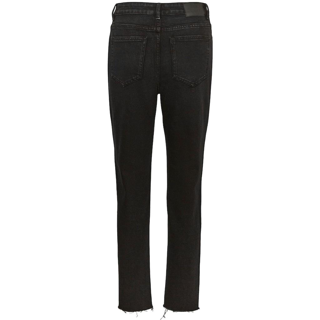 Vero Moda Straight-Jeans »VMBRENDA«
