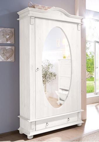 Home affaire Garderobenschrank »Florenz« kaufen