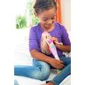 Barbie Meerjungfrauenpuppe »Dreamtopia Regenbogenlicht-Meerjungfrau, blond«, (Set, Barbie 4 Königreiche)