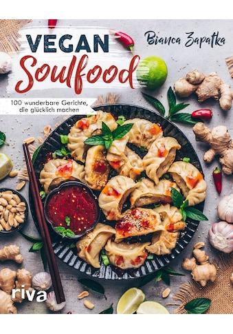 Buch »Vegan Soulfood / Bianca Zapatka« kaufen