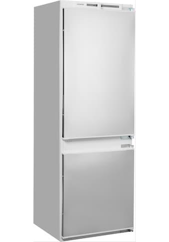 SIEMENS Einbaukühlgefrierkombination »KI77VVSF0«, iQ300 kaufen