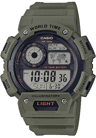 Casio Collection Chronograph »AE - 1400WH - 3AVEF« kaufen