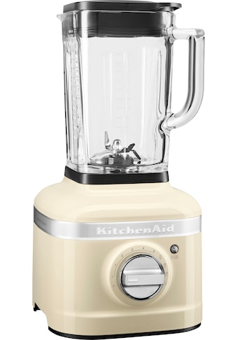 KitchenAid Standmixer 5KSB4026EAC, 1200 Watt kaufen