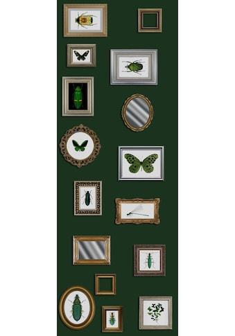 queence Vinyltapete »Kye«, 90 x 250 cm, selbstklebend kaufen