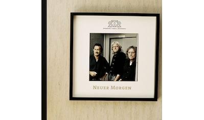 Musik - CD NEUER MORGEN (DIGIPAK) / STS, (1 CD) kaufen