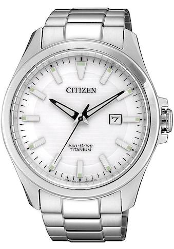 Citizen Solaruhr »BM7470 - 84A« kaufen