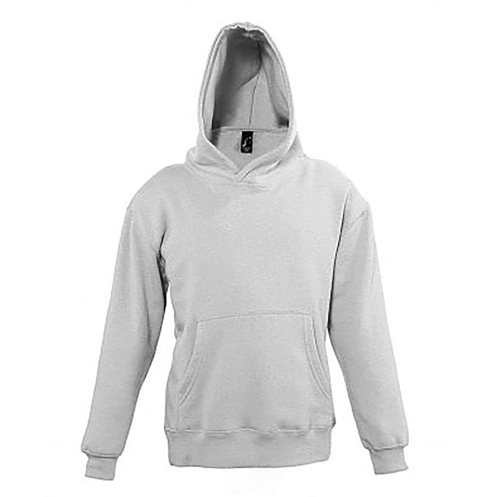 SOLS Kapuzenpullover »Kinder Slam Kapuzen Sweatshirt«