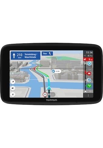"""TomTom PKW-Navigationsgerät »GO Discover EU 7""""« kaufen"""