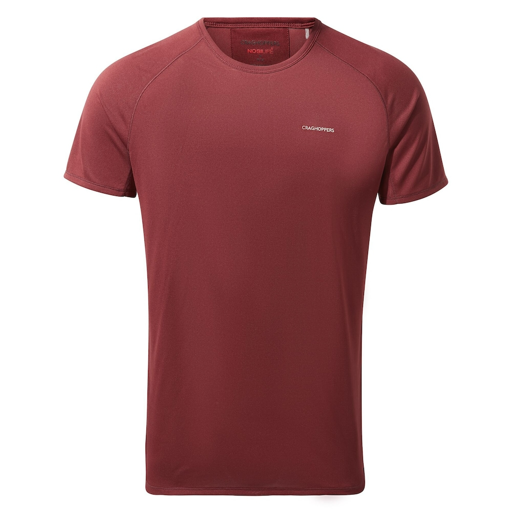 Craghoppers T-Shirt »Herren NosiLife Baselayer-, kurzärmlig«