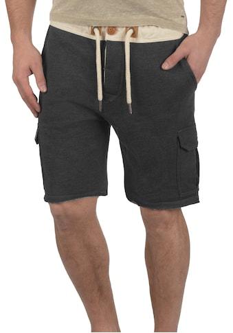 Solid Sweatshorts »Trip«, kurze Hose mit Taukordeln kaufen