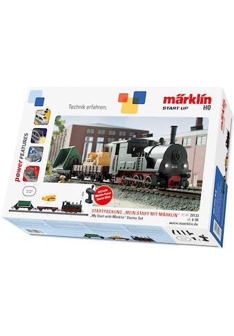 Märklin Modelleisenbahn-Set »Märklin Start up - Mein Start mit Märklin - 29133«, Für... kaufen