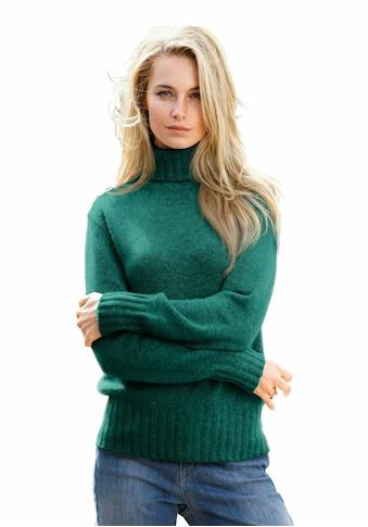 Peter Hahn Strickpullover »Pullover aus Premium-Kaschmir« kaufen