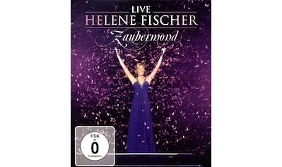 Musik - CD ZAUBERMOND  -  LIVE (BLU - RAY / Fischer,Helene, (1 Blu - Ray Video) kaufen