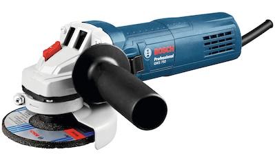 Bosch Professional Powertools Winkelschleifer »GWS 750 (115 mm) Professional«,... kaufen