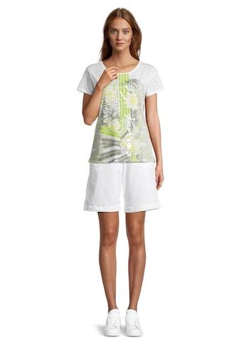 Betty Barclay Print-Shirt »mit U-Boot-Ausschnitt« kaufen