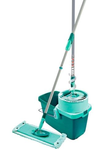 Leifheit Bodenwischer-Set »CLEAN TWIST« kaufen