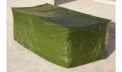 MERXX Schutzhülle Gartenmöbelset, (L/B/H) 145x290x105 cm kaufen