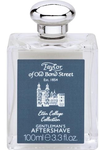 Taylor of Old Bond Street After-Shave »Eton College« kaufen