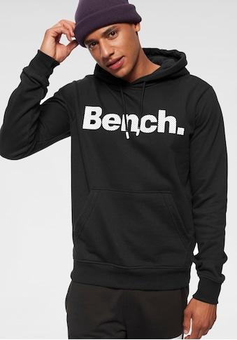 Bench Performance Kapuzensweatshirt »NEW YORK« kaufen
